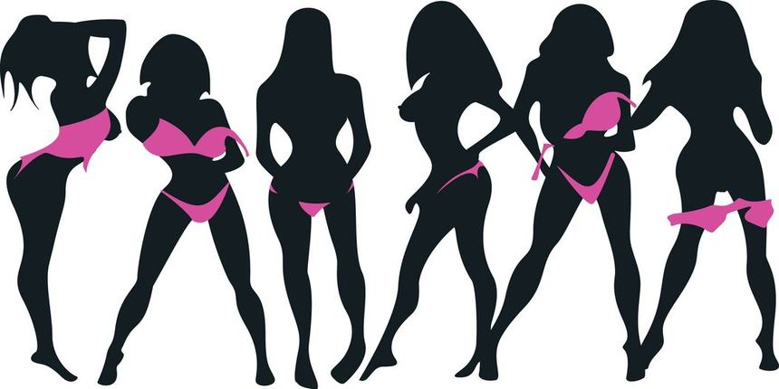 hire female stripper Dublin