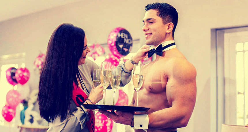 buff butler for hire dublin